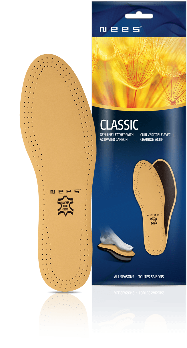 Nees Classic Natural Insole