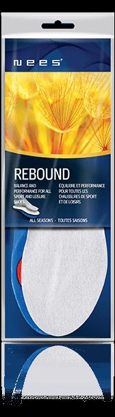 Nees Rebound Insole