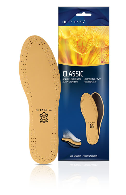 Nees classic insole