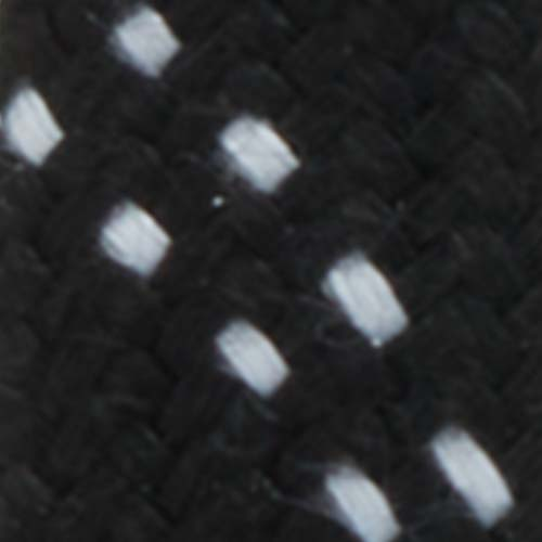 Noir / Rayures Blanc - 5207